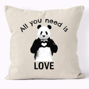 All you need is Love (texto editable)