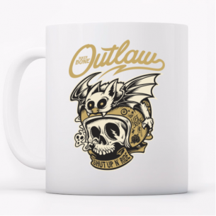 Taza - Outlaw