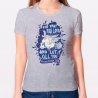 Camiseta Chica - Find what you love