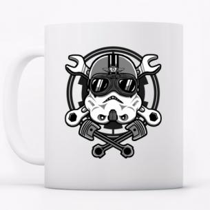 Strormtrooper Racer