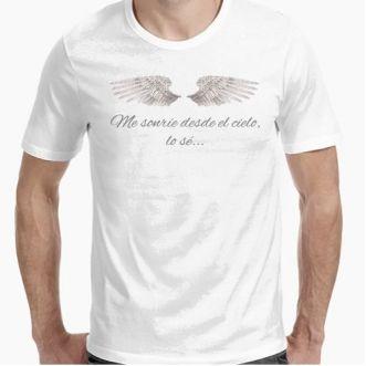 https://www.positivos.com/101049-thickbox/camiseta-hombre-me-sonrie-desde-el-cielo.jpg