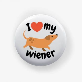 https://www.positivos.com/106289-thickbox/chapa-i-love-my-wiener-perro-dachshund.jpg