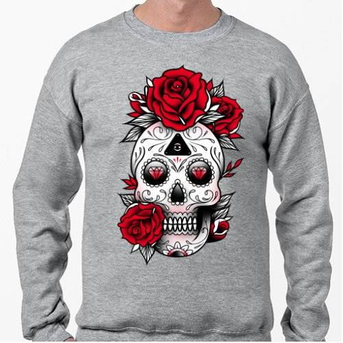 https://www.positivos.com/162077-thickbox/skull-roses.jpg
