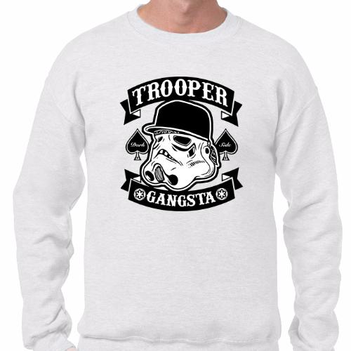 Trooper Gangsta