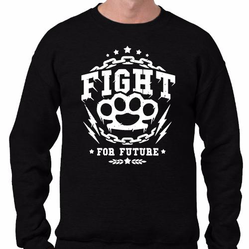 Fight for future