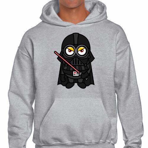 Minions Vader