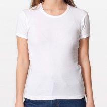 Camiseta personalizada chica