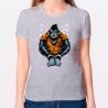 Camiseta Chica - Gran Mono