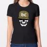 Camiseta chica - HC Skull