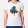 Camiseta chica - True Boy