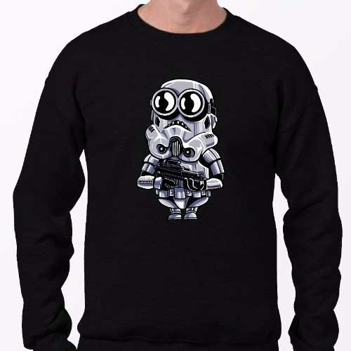 Minion Trooper