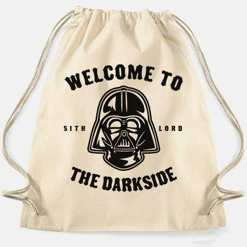 Welcome to darkside