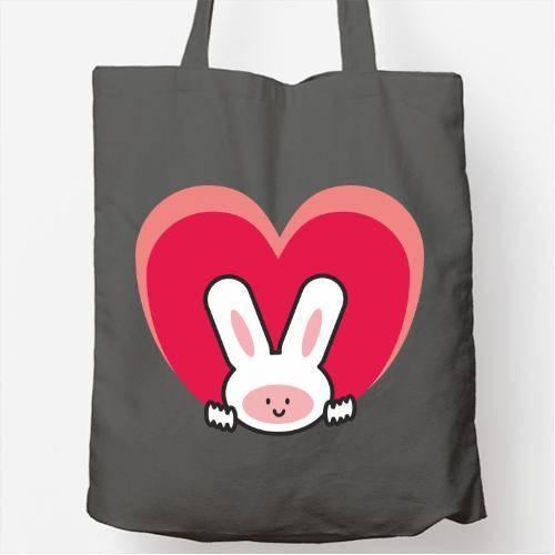 conejo amoroso