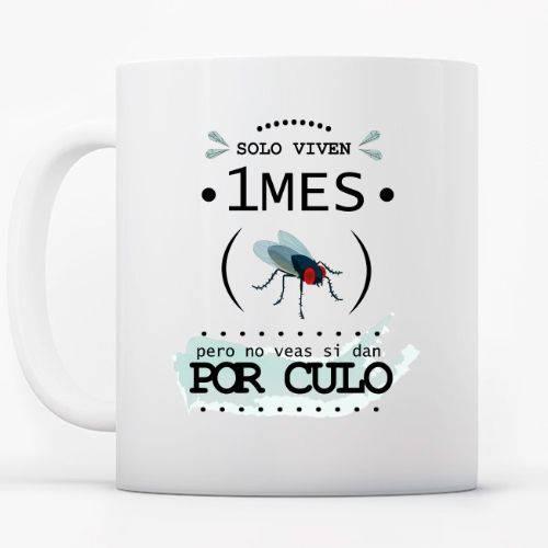 moscas cojoneras
