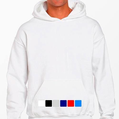 Sudadera personalizada con capucha