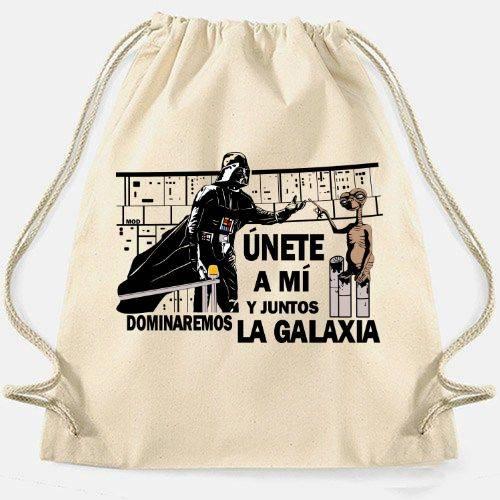 Bolsa cuerdas Star Wars