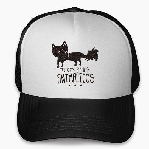 Gorra Animalicos