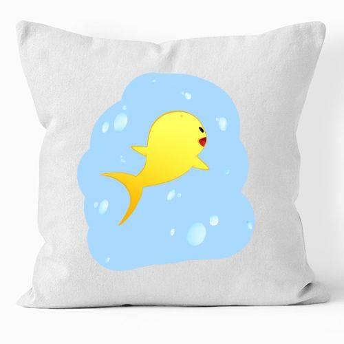 ballena amarilla