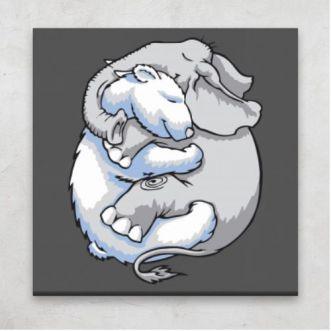 https://www.positivos.com/80420-thickbox/animal-love.jpg