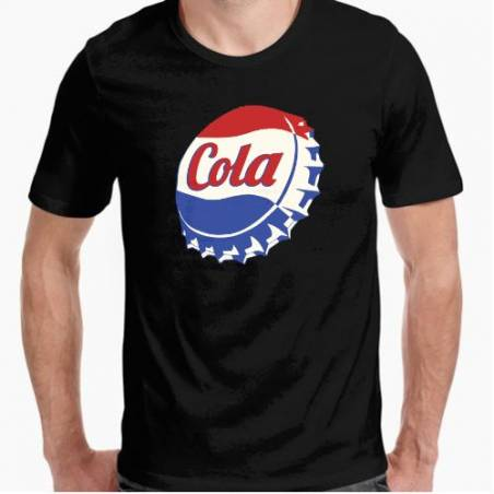 Cola retro