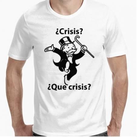 Crisis monopoly