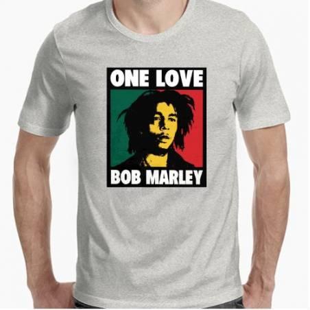 One love bob marley