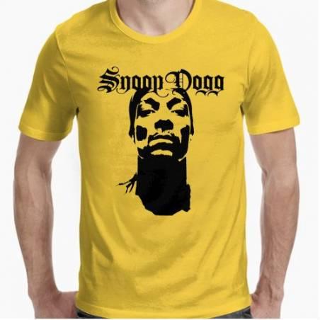 Snoop snow