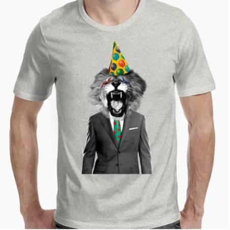Camiseta SILK