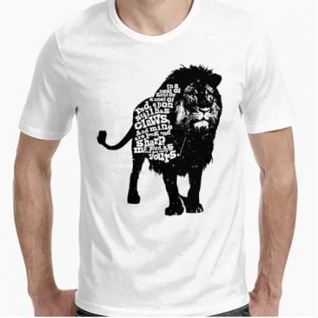 LION THRONES