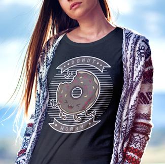 6c2fadba6a606 Ropa personalizada - Diseñar Camisetas Online Baratas   Envíos ...