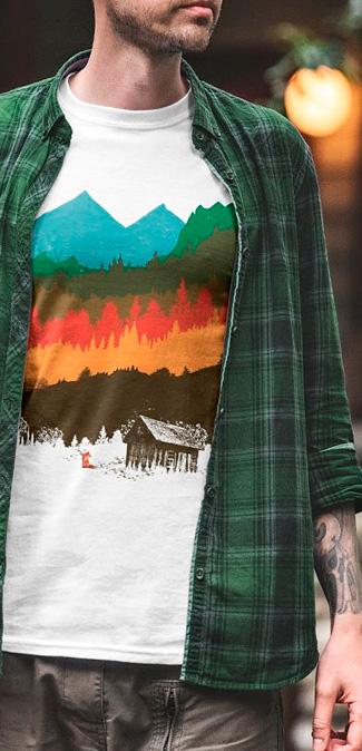 0a5d4435a5 Ropa personalizada - Diseñar Camisetas Online Baratas 【 Envíos ...