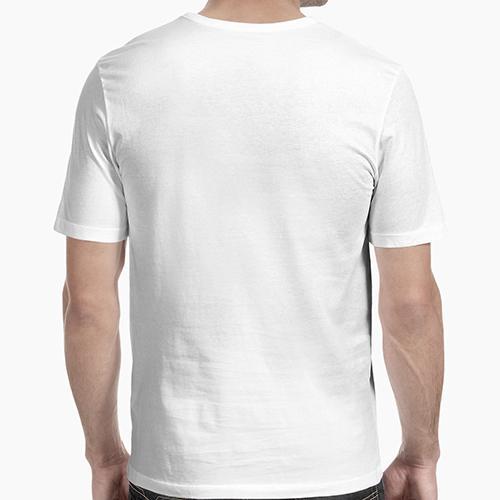 estilo de moda de 2019 textura clara al por mayor Camisetas Personalizadas