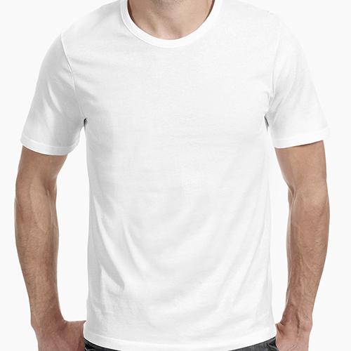 88343fbed PERSONALIZAR | Camisetas Serigrafía 1 color. Gran tirada (Min. 50 ...